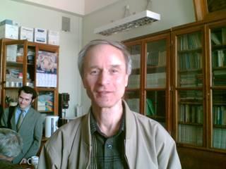 Дмитрук Андрей Венедиктович