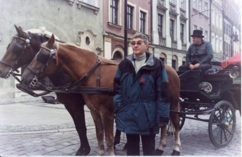 Конягин Сергей Владимирович