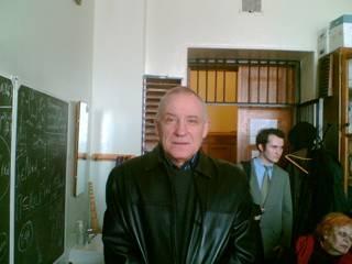 Магарил-Ильяев Георгий Георгиевич