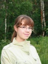 Шатина Любовь Сергеевна