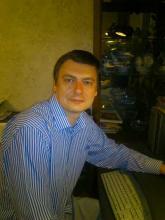 Горшков Алексей Вячеславович