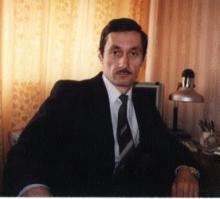 Галеев Эльфат Михайлович