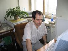 Протасов Владимир Юрьевич